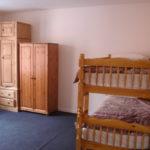 Refuge Bedroom