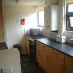 Refuge kitchen