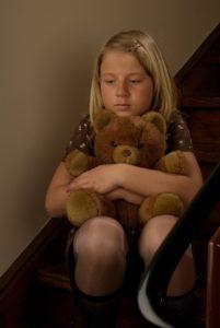 Refuge child